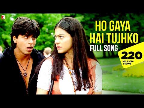 Xxx Mp4 Ho Gaya Hai Tujhko Toh Pyar Sajna Full Song Dilwale Dulhania Le Jayenge Shah Rukh Khan Kajol 3gp Sex