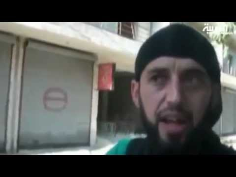 Al Arabiya reports about humanitarian disaster in Aleppo -- Syria 09/09/12