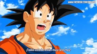 Dragon Ball Super avance capitulo 42 estilo dragon ball z - Sub español HD