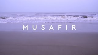 Musafir – Jagga Jasoos (Cover) - Anurag Mishra   ft. Keshuv Huria   Pritam   Tushar Joshi