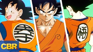 Every Dragon Ball Kanji And What They Mean (Gi Symbols)