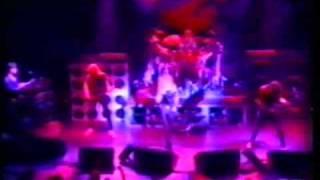 EUROPE - Farewell (Live at Göta Lejon 1984)