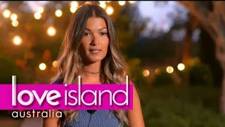 Francoise farewells the Villa | Love Island Australia (2018) HD