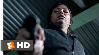 Proud Mary (2018) - Getting Fit, Getting Even Scene (3/10) | Movieclips