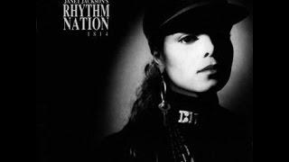 Alright(album version) -Janet Jackson