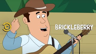 Brickleberry - The Cock Song