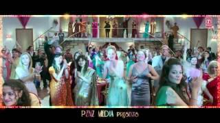 Kudiye Di Kurti Full Video Song Ishkq In Paris   Salman Khan, Preity Zinta, Rhehan Malliek HD