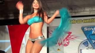 Lorena Orozco, La Espectacular Chica Car Audio por Excelencia