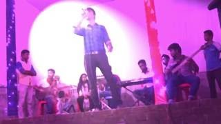 Tumi bine akul poran bangla music by singer sumon