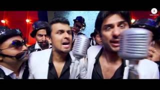 Machli Jal Ki Rani Hai   Santa Banta Pvt Ltd   Sonu Nigam & Vikas Bhalla   Boman Irani & Vir Das   Y