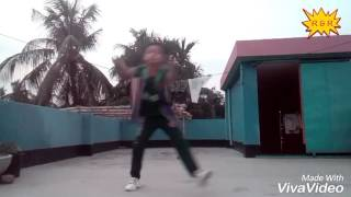 New bd dj song with funny dance  by ronok al abid