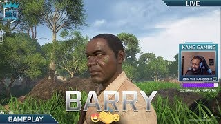 SOS: The Ultimate Escape - The Tale of Barry! [FUNNY]