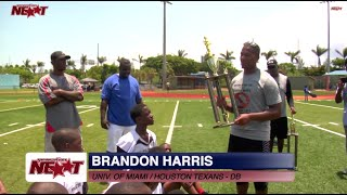 Brandon Harris' 7on7 No Fly Zone Tournament of Champions 2014