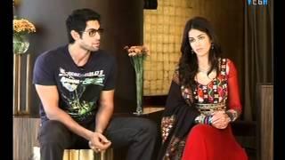 Naa Ishtam Movie Interview,Rana,Genelia Exclusive Video HD