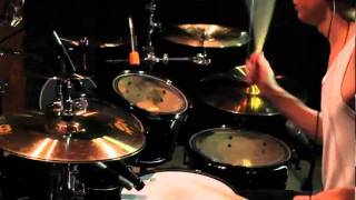 Luke Holland - Maroon 5 - Moves Like Jagger - Drum Remix