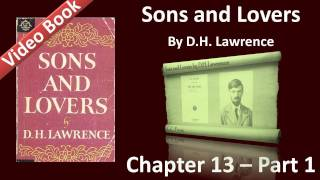Chapter 13-1 - Sons and Lovers by D. H. Lawrence - Baxter Dawes