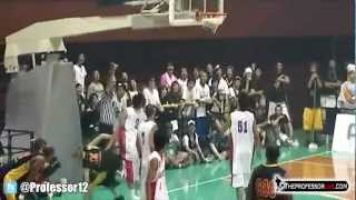 The Professor And1 / Ball Up in Japan Mix! (2004-2012)