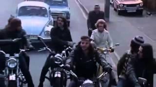 BBC Documentary: Hells Angels London 1973