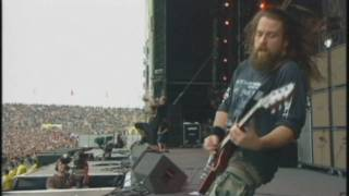 Lamb Of God - Now You've Got Something To Die For -Live At Download- HIGH DEFINITION