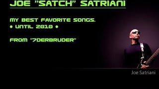 Joe satriani - My Best Favorite Songs