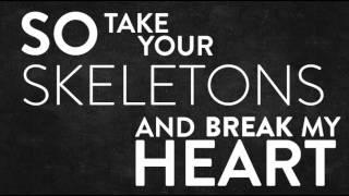 This Century - Skeletons (Lyric Video)