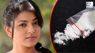 Kajal Aggarwal Involved In Drug Racket?