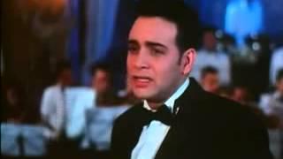 مصطفى قمر خايف من فيلم الحب الأول YouTube