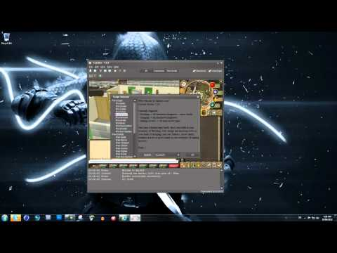 EpicBot All Pro Scripts June 2012 DOWNLOAD CRACKED (Cracked by BaRR3tZ) [HD]