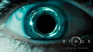 Rings Official Trailer #1 (2016) Horror Movie HD (Cool Cat Edition)