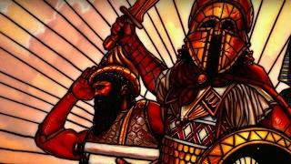 Age of Empires: Definitive Edition Official Announcement Trailer - E3 2017