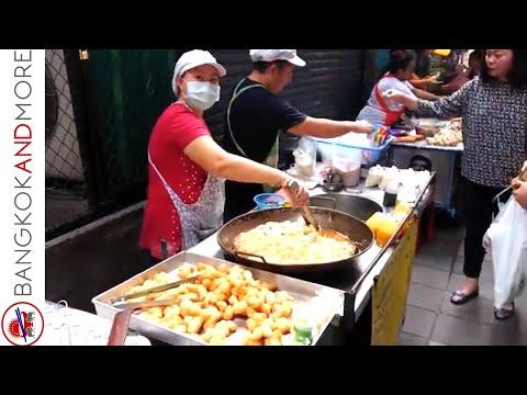 Xxx Mp4 Thai Street Food Vendors In The Morning Phaya Thai Bangkok 3gp Sex