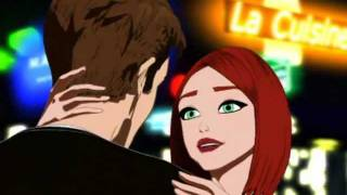 Spider-Man: The New Animated Series (2003) - DVD Preview