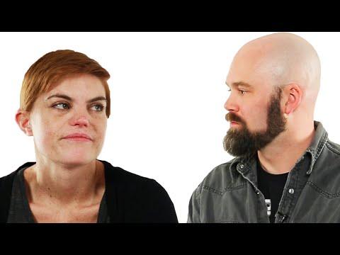 Xxx Mp4 Divorced Couple Looks At Their Wedding Photos 3gp Sex