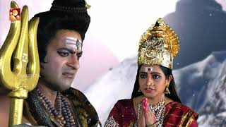 കുമാരസംഭവം  | Episode #43 | Mythological Serial by Amrita TV