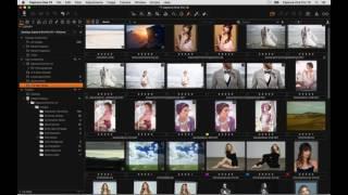 Capture One Pro 10 Webinar | Maximizing Catalog Organization with Jordan Bush