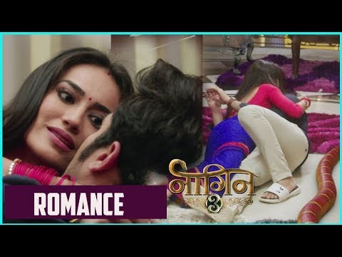 Xxx Mp4 Naagin 3 Mahir Gets Close To Bella Shares Romantic Moment With Her 3gp Sex