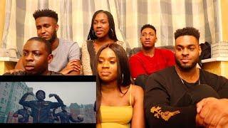 MHD - AFRO TRAP Part.10 (Moula Gang) [ REACTION VIDEO ] || @MHDOfficiel @Ubunifuspace