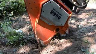 WESTTECH Woodcracker - Produktübersicht / product clip