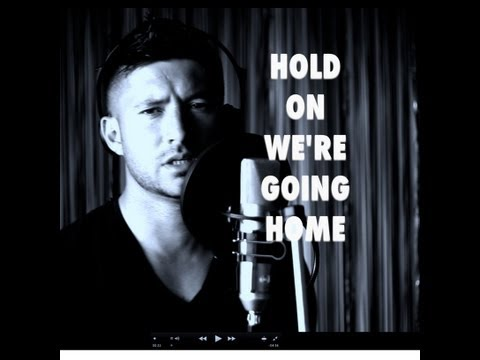 DRAKE - HOLD ON WE'RE GOING HOME (Daniel de Bourg cover)