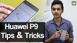 Huawei P9 TIps & Tricks