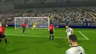 Dream league soccer 2017 Best goals and chances MUSIC BY iggy azalea Team