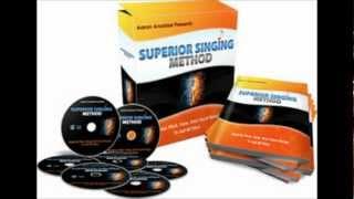superior singing method + aaron anastasi superior singing method free download