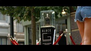 Black G vodka Bulgaria & Eastern country launching