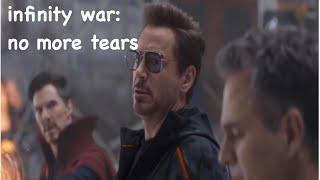 infinity war funny bits