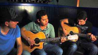 El Toro Encartado - Julian Mercado y Ariel Camacho (2014)