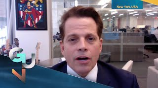 Anthony Scaramucci: Washington Has Killed 1 MILLION PEOPLE in the Middle East!
