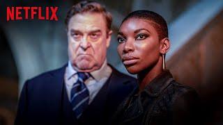 Black Earth Rising | المقدّمة الرسميّة | Netflix