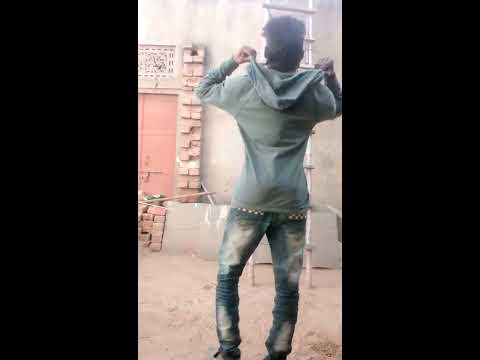 MODI JI SONG DANCE VIDEO (ROHIT MEENA)