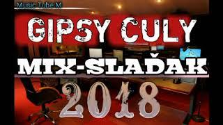 GIPSY CULY-MIX-SLAĎAK-2018