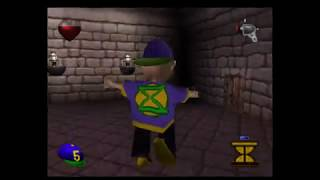 PSX Quest 4/1335 - Rascal